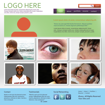 Layout1 by TheArtofDesigning