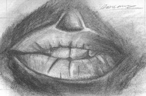 Lips by Orikins