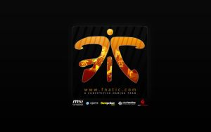 fnatic wallpaper 2009 by unskill