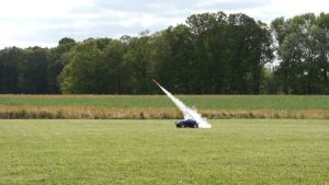 Successful Wireless Launch by NT862010