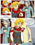 The Legend of Zelda : Lurking Shadows p.35 ENG. by Mynhphrah