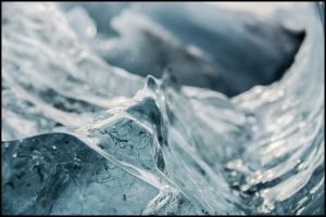 Ice Spine by GuadianAngel