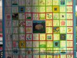 Kirby Quilt Nintendo World NYC by ChozoBoy