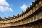The Circus at Bath by RakelClark