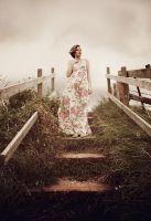 Into the distance by HelianthusMay