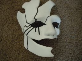 Side of Ergo Proxy Mask by Pixelosis
