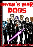 Revan's War Dogs by -agent-elle-