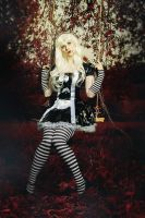 Forest of forgotten dolls by Philaeria