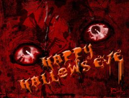 HappyHallowsEve by c0nr4d