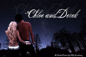 Chloe Derek-Under The Stars by fdty