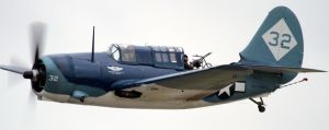 "The ""Helldiver"" by OpticaLLightspeed"