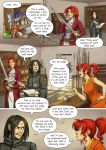 Shopping at Anna's: page 1 by Tuinen