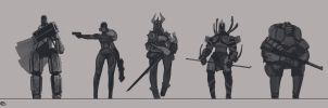 sketches by nbekkaliev