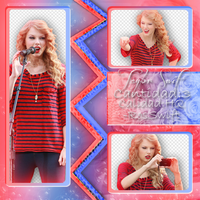 Taylor Png's #3 by RosSwift
