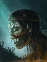 Zombie Lord by Nosfer