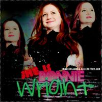 She's Bonnie Wright by xMagicalWorld