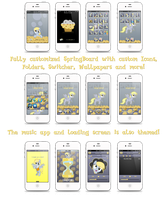 Derpy Theme for iOS by GermanBeez
