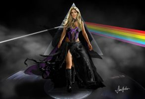 The Dark Side of the Moon 4 by Macs61