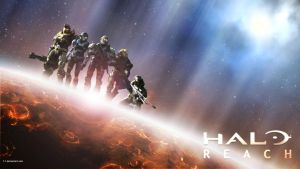 Halo Reach Nobel Ver.1 by F-1