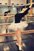 Ballet 20 by L-JustinePhotography