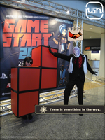 GameStart 2014 - HIGH FIVE?! by NeoVersion7