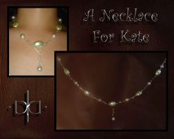A Necklace for Kate by arwenpotter
