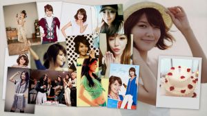 Happy Birthday to Girls Generation's Choi Sooyoung by Lissette8017