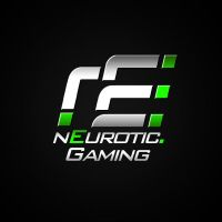 Neurotic gaming logo by PublicCenzor