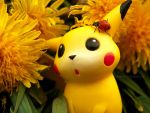 What's ON you, Pikachu!? by Bimmi1111