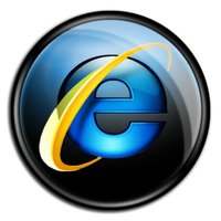 Internet Explorer C by dj-fahr