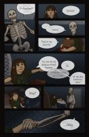Kay and P: Issue 02, Page 08 by Jackie-M-Illustrator