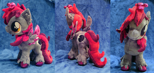 Zanon Plush by Cryptic-Enigma