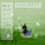 PKMNation - Alaster by Vuohii