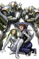 top cow stuff witchblade 2 by nebezial