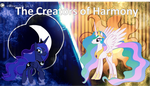 My Little Pony Creators of Harmony by millisiana