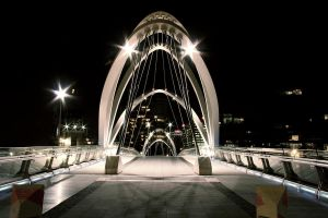 Seafarers Bridge 2 by melbournerocker