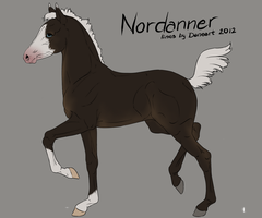 Foal Design Contest - Part II by RvS-RiverineStables