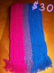 Bisexual Scarf by a-simple-note