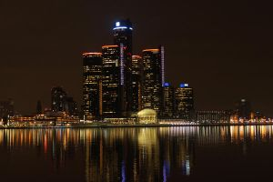 detroit by crisprice