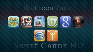 Mini Icon Pack SWC HD by vasyndrom