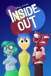 Inside Out - Mixed Emotions by Fuhrmaneck66