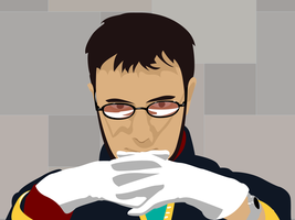 Gendo by Shade-os