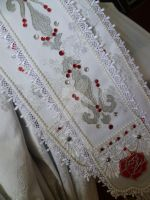 Making of Queen Esther (Trinity Blood), details. by JadeForce