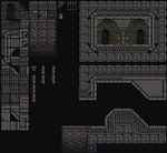 Tileset WIP - 01 by Smilecythe