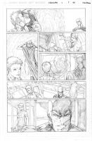 Extermination #6 page 9 by vmarion07
