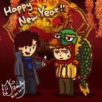 Happy Chinese New Year by edbrawley