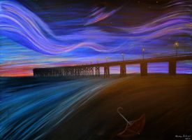 Painting Memories by BiancaBlaze