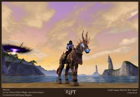 Riding In Style - RIFT by Neyjour