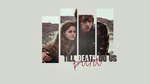 Hermione and Ron by avadaxkedavra