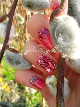 c'est chic by NailsyMo
